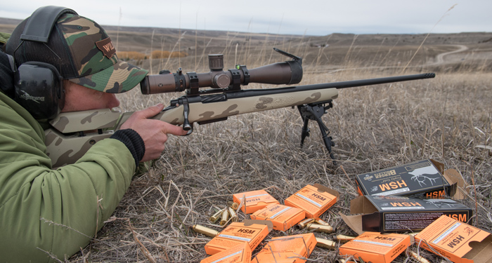 TACTIC, Bozeman, MT, shooting school, long range, rifle, hunting, class