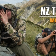 new zealand tahr hunt, tahr hunting, nz, tahr, hunting, south island, free range, video, film