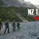 tahr, hunting, new zealand
