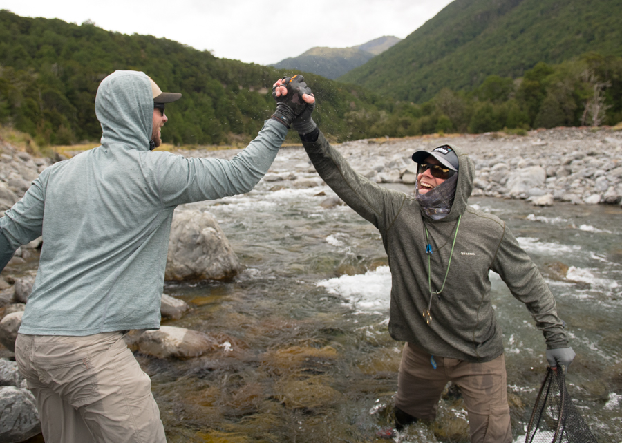 new zealand, fly fishing, diy, south island, montana wild, brown trout, dry fly, fishing, simms fishing