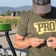 Montana PRO T-shirt, montana, apparel, bozeman