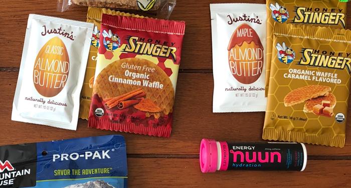 backcountry, fuel, subscription box, hunting, fishing, camping, backpacking, montana