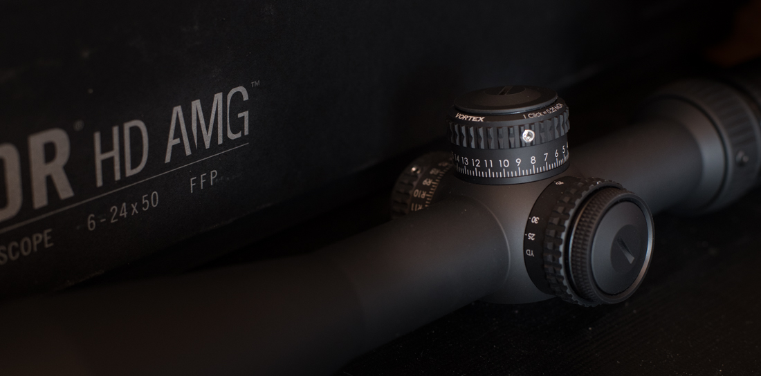 vortex optics, razor hd, amg, built in the us