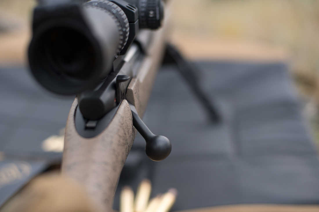 weatherby mark v ultra lightweight, building a lightweight hunting rifle