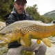 nz, new zealand, fly fishing, diy, backcountry, brown trout, south island