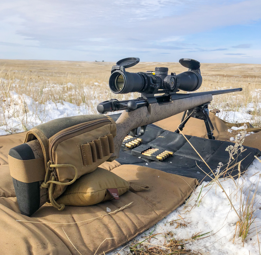 montana, antelope, hunting, rifle, public land, diy, weatherby, 300 mag
