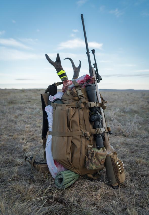 kifaru, antelope, montana, hunting