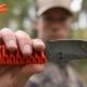 knife, hunting, sharp